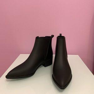 Jeffrey Campbell Waterproof Rain Boots